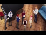 1 серия аниме