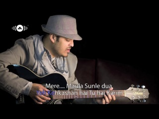 Maher Zain feat. Irfan Makki - Allahi Allah Kiya Karo - Official Lyric Video
